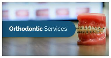 Graphic link for the Orthodontic Treatment page